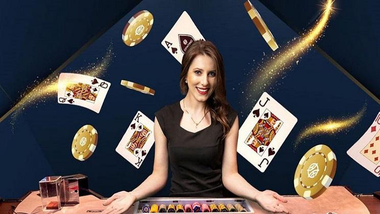 Strategi Bermain Poker Texas Hold'em