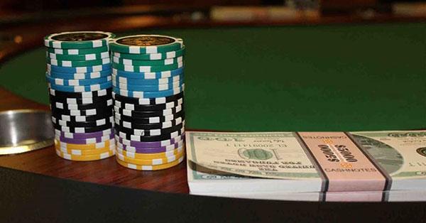 Tips Meningkatkan Kualitas Permainan Poker