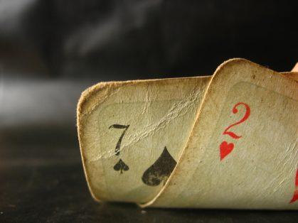 Sudut Pandang Yang Mengubah Karir Poker