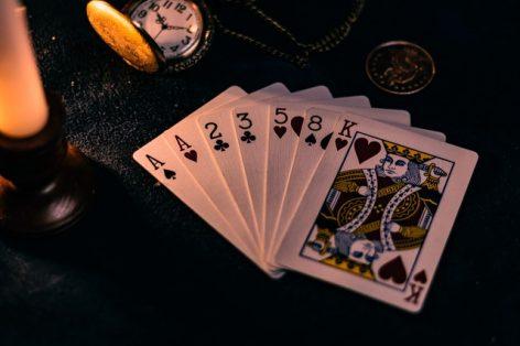 Tips Bermain IDN Poker Terampuh
